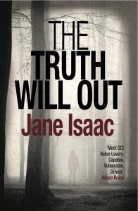 The Truth Will Out Cover